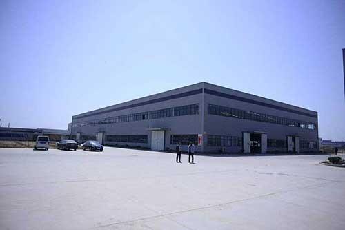 荆州精品工程4